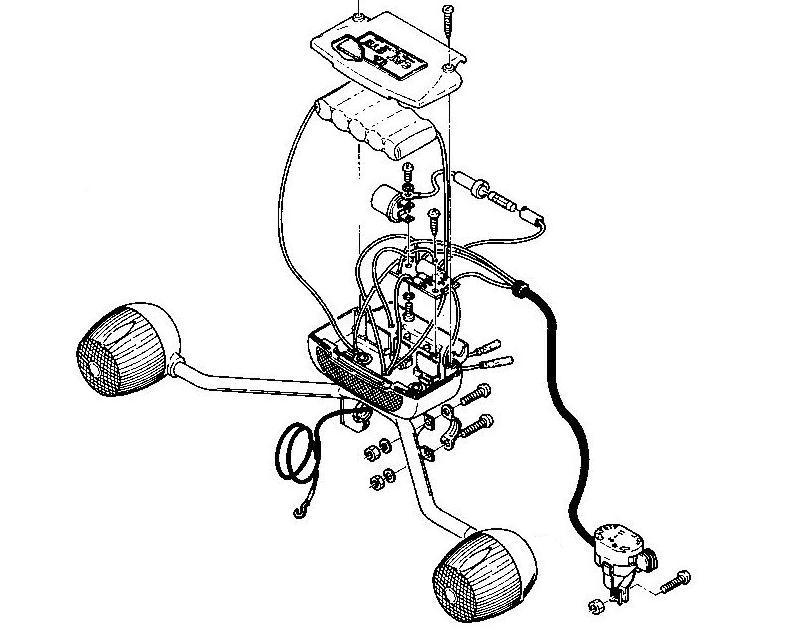 Batteries « Myrons Mopeds