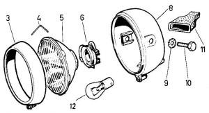 Bulbs « Myrons Mopeds