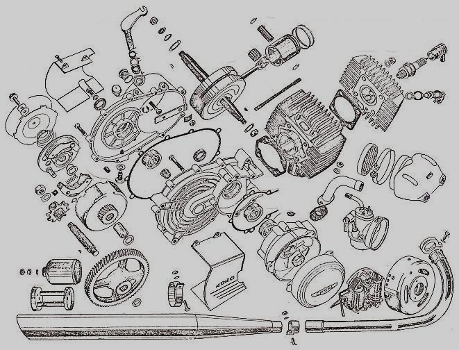 Honda Cdi Wiring Diagram View, Honda, Free Engine Image