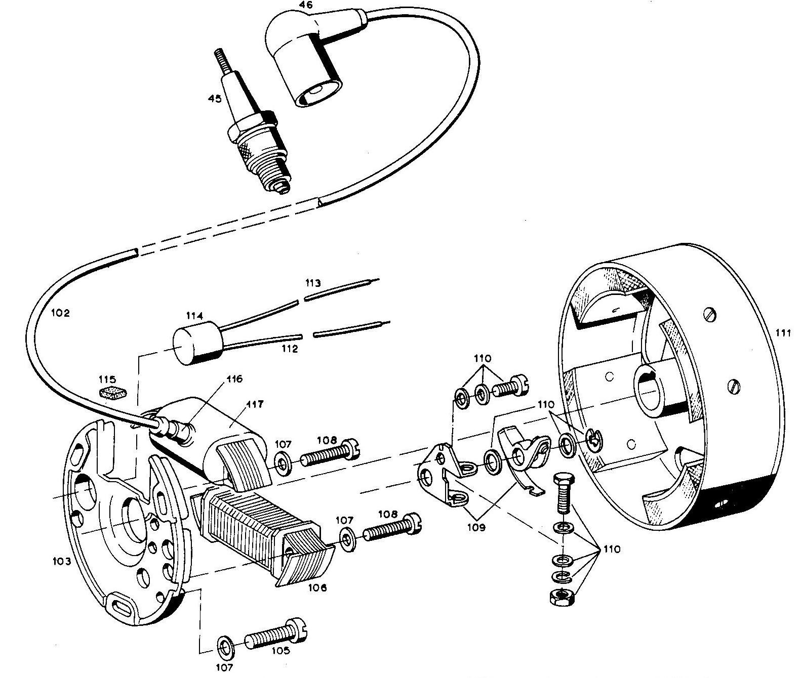 honda ruckus ignition wiring diagram 1973 porsche 914 imageresizertool com