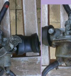 honda early pc50 carburetor [ 1186 x 760 Pixel ]