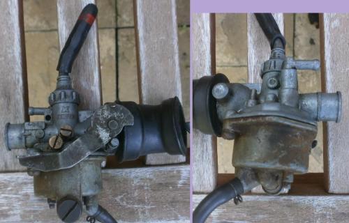 small resolution of honda early pc50 carburetor