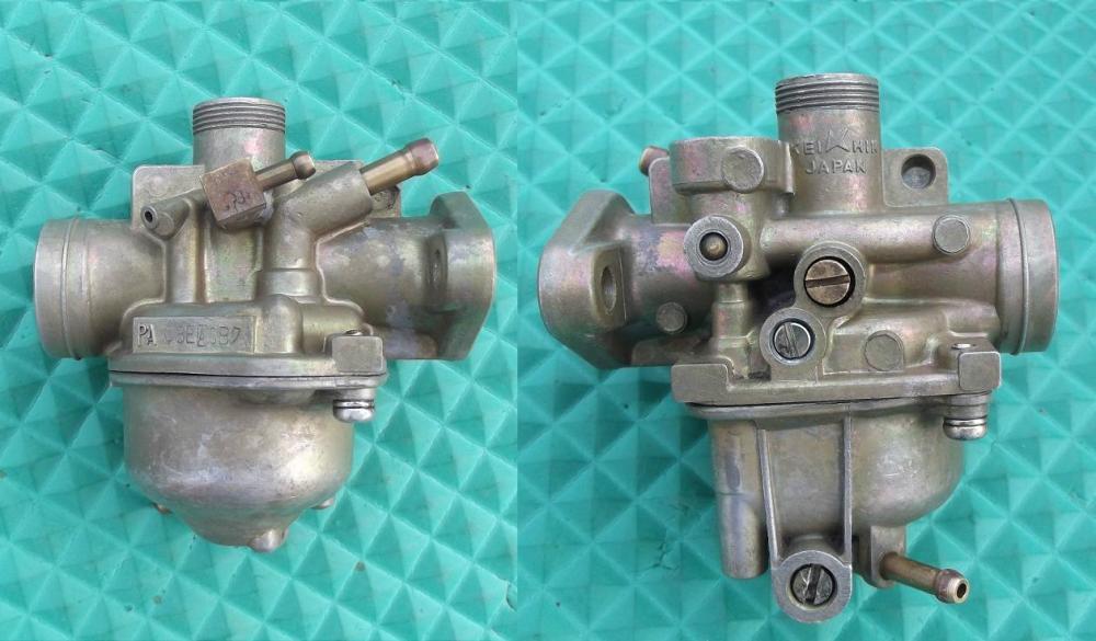 medium resolution of keihin pa08e a carb 1980 nc50