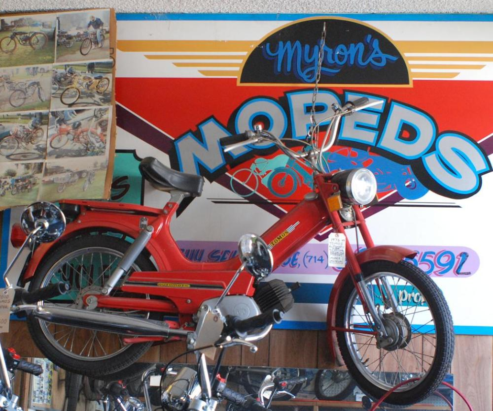 medium resolution of  1977 tomos a3sp wiring diagram tomos models myrons mopeds
