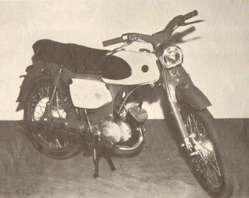 small resolution of 1962 suzuki 50mc
