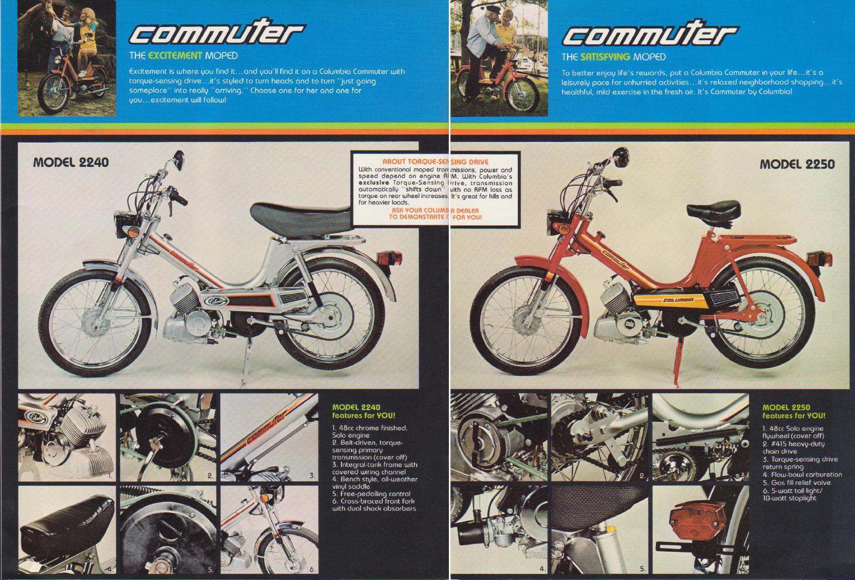 hight resolution of 1979 colombia brochure 2240 2250
