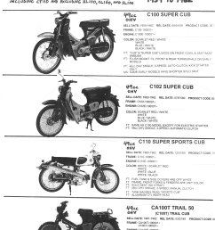 honda parts myrons mopeds1984 honda moped wiring diagram 19 [ 1652 x 2156 Pixel ]