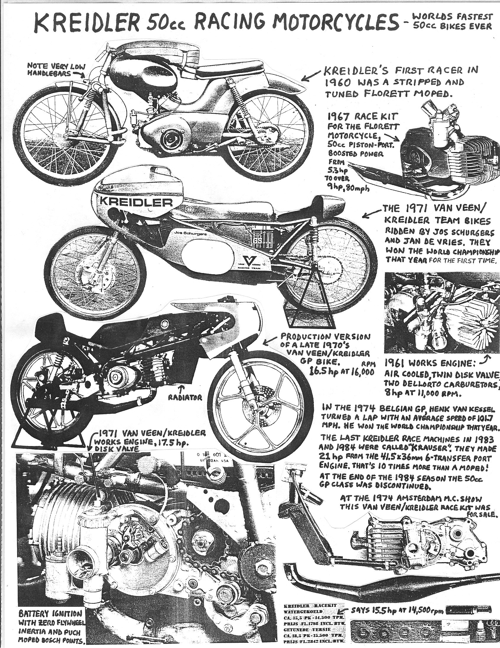 hight resolution of kreidler parts myrons mopedskreidler wiring diagram 14