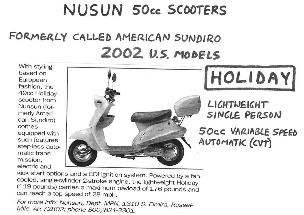 medium resolution of info nusun more bikes myrons mopeds info nusun sundiro scooter wiring diagram
