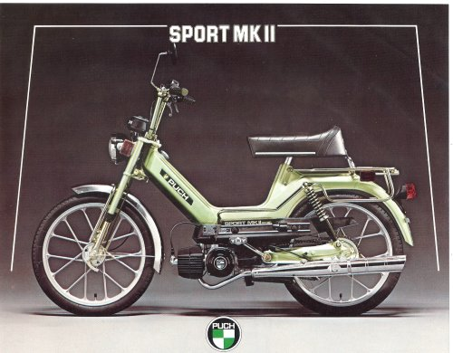 small resolution of puch 1978 sport mkii