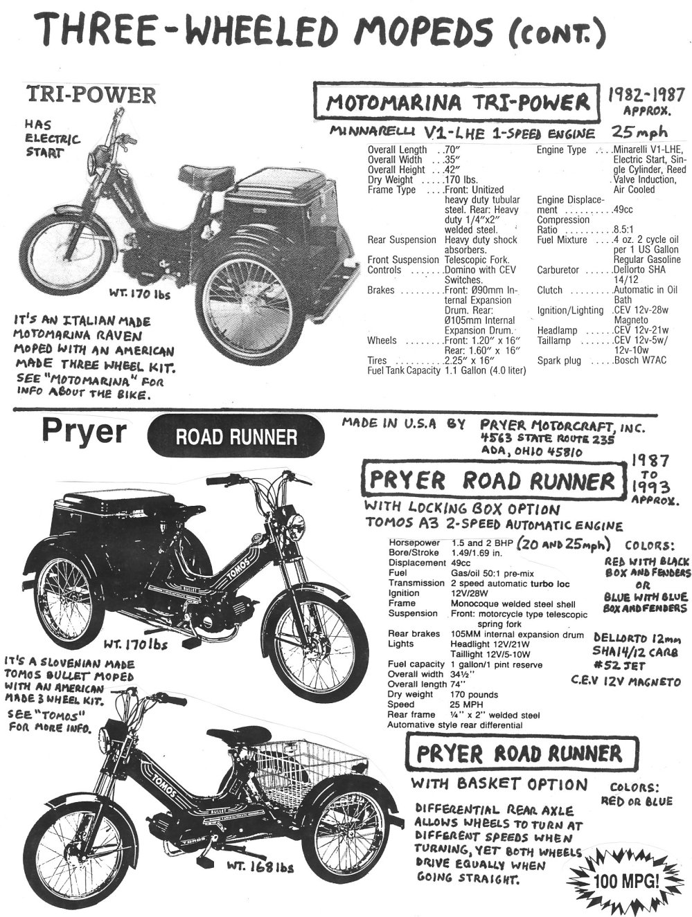 medium resolution of typical wiring diagram four stroke moped moped hose wiring 50cc scooter wiring diagram moped ignition diagram