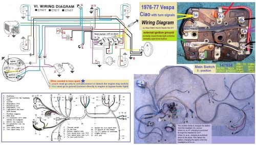 small resolution of 1977 sachs moped wiring diagram royal ryder wiring diagram