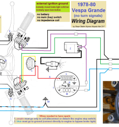 odes wiring diagram wiring diagram schemes vespa gt200 ignition wiring  diagram vespa gt200 wiring diagram only