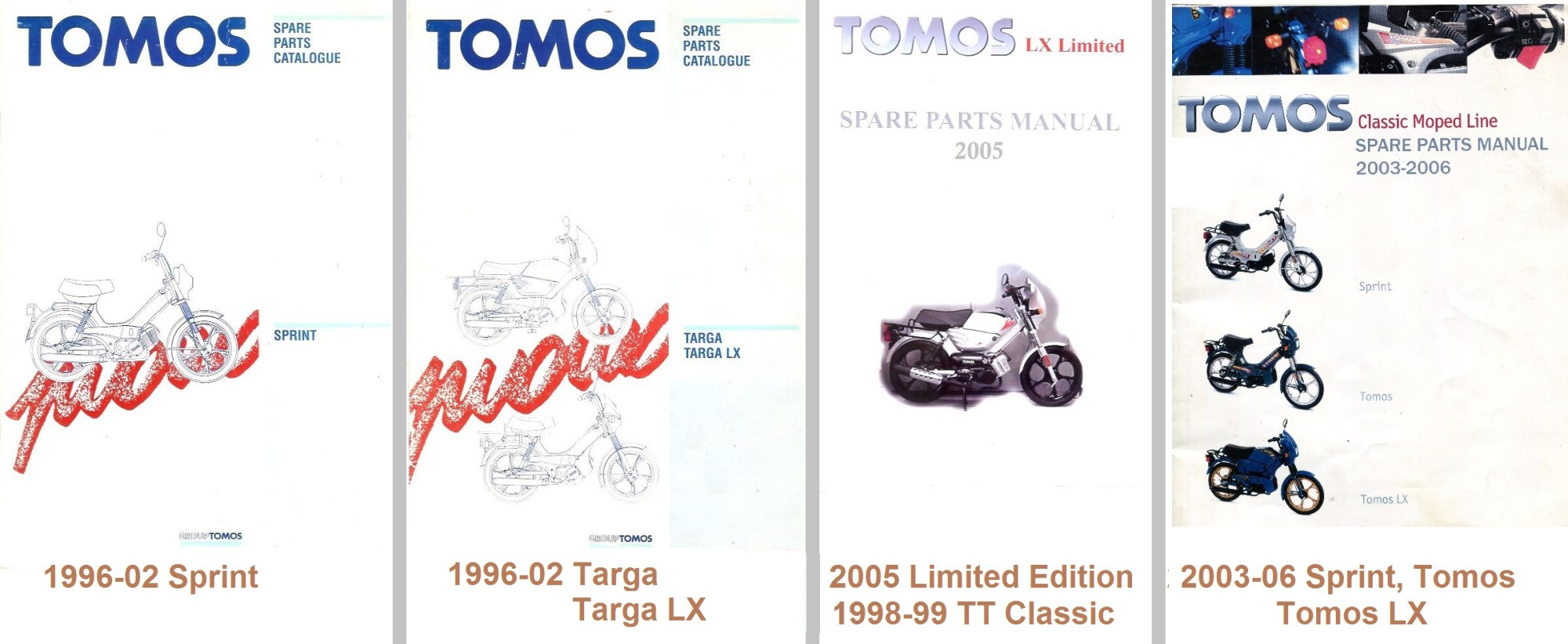Tomos Parts Diagram - Diagrams Catalogue