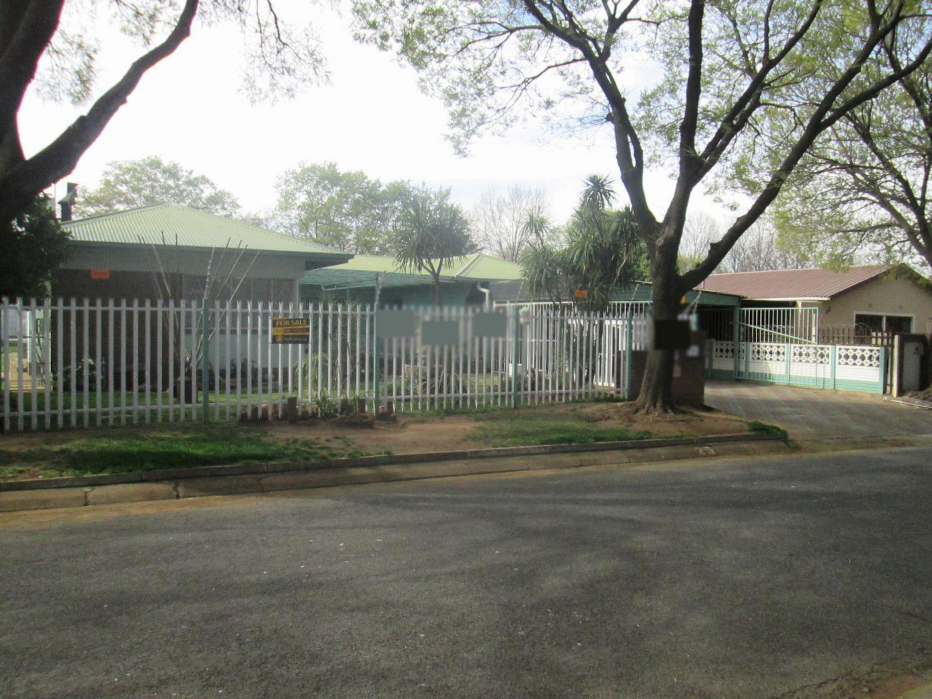 5 Bedroom House For Sale For Sale In Vanderbijlpark Home