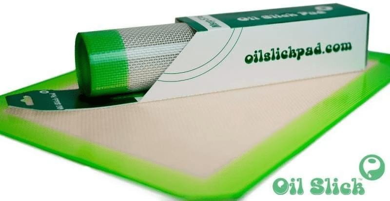 OilSlick Pad