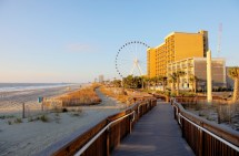 Myrtle Beach South Carolina Beaches