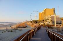 Myrtle Beach South Carolina Places