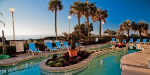 The Breakers Resort Myrtle Beach Great Rates Amp Reviews