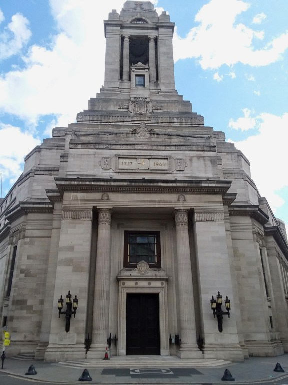 Grand Lodge of London