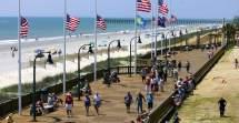 Boardwalk at Myrtle Beach