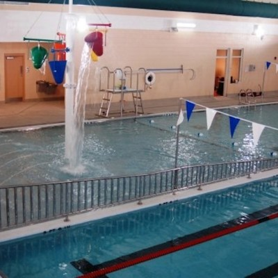 A shout-out to the Claire Chapin Epps Family YMCA swim program