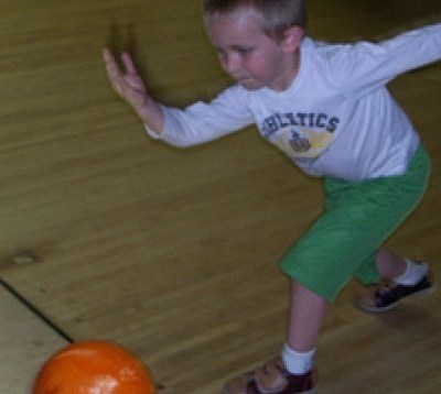 Great deal on a youth bowling league
