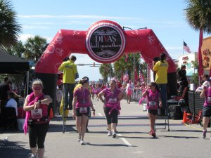 Join me for another Grand Strand Running Club 5K training class