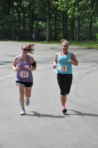 Top 5 reasons why you should do the Grand Strand Running Club 5K class with me