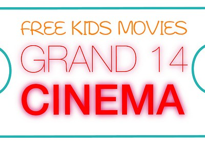 2013 Summer Deals: Kids movies at Grand 14 at the Market Common