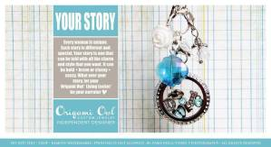 Shop Origami Owl for Backpack Buddies/Help4Kids