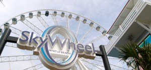 Sweet Myrtle Beach SkyWheel proposal will leave you teary! (video)