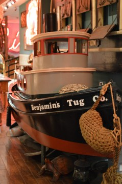 The Original Benjamin's Calabash Seafood