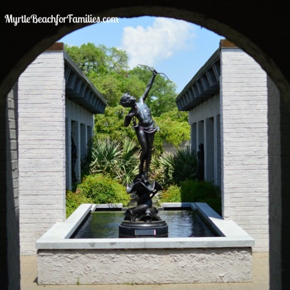 Brookgreen Gardens, Myrtle Beach season passes