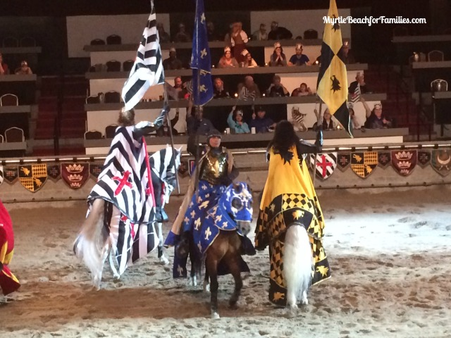 summer discount at Medieval Times, Medieval Times