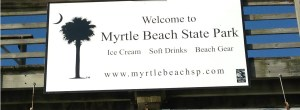 #MYRsummerdeals2015: Myrtle Beach State Park science and educational programs
