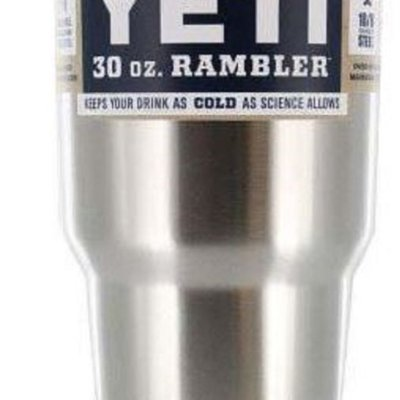Huge discount on Yeti tumblers with free shipping! This won't last!