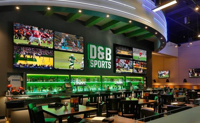 Opening Of Dave Buster S Brings Even More Fun To A