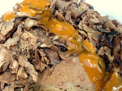 Myrtle Beach Restaurants: True BBQ Smokes the Competition - Myrtle Beach Golf Trips