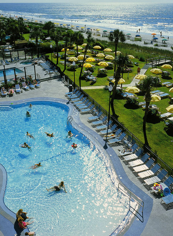 Discount on Myrtle Beach Hotels - Myrtle Beach on the Cheap