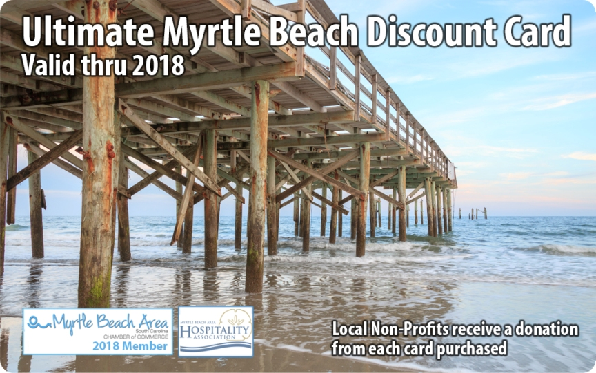 picture regarding Golf Smith Printable Coupons titled Coupon Guides - Myrtle Seashore upon the Low-cost