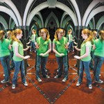 Discount at Ripley's Mirror Maze