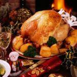 Christmas Restaurants