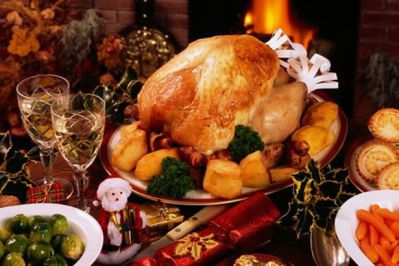 Myrtle Beach Restaurants open on Christmas Day