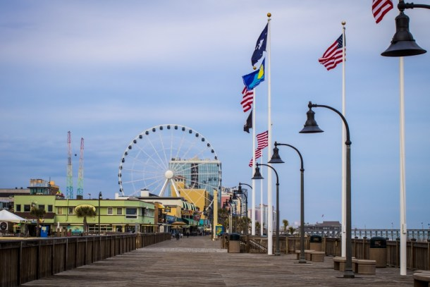 Free things to do in Myrtle Beach