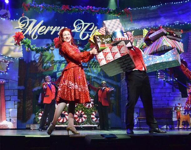 Discount to The South's Grandest Christmas Show