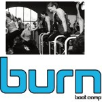 Myrtle Beach Burn Boot Camp