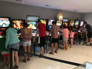 Discount to the Myrtle Beach Pinball Museum
