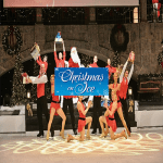 Christmas On Ice Ticket Discounts