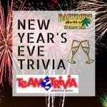 Dagwood's Deli New Years Eve Trivia